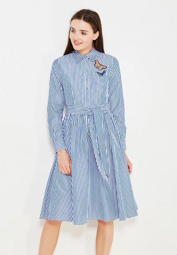 Платье Lusio Lusio LU018EWUBV41 платье lusio lusio lu018ewubv44