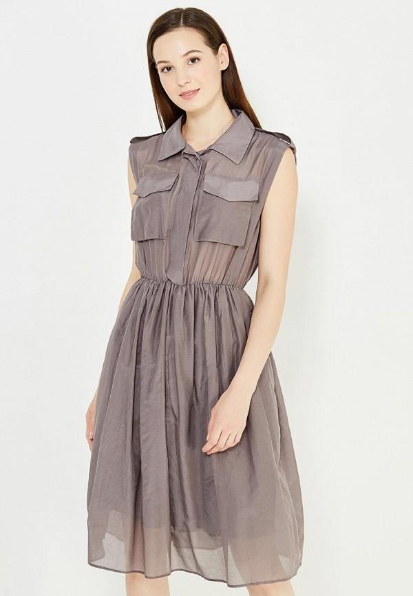 Платье Lusio Lusio LU018EWVHQ26 цена