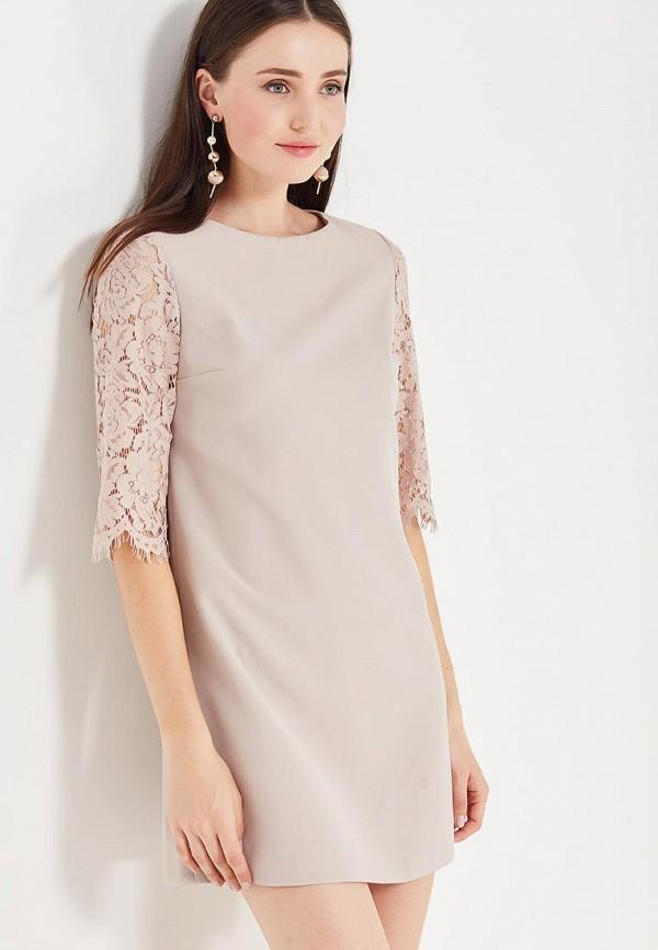 Платье Lusio Lusio LU018EWWAX45 платье lusio lusio lu018ewubv44