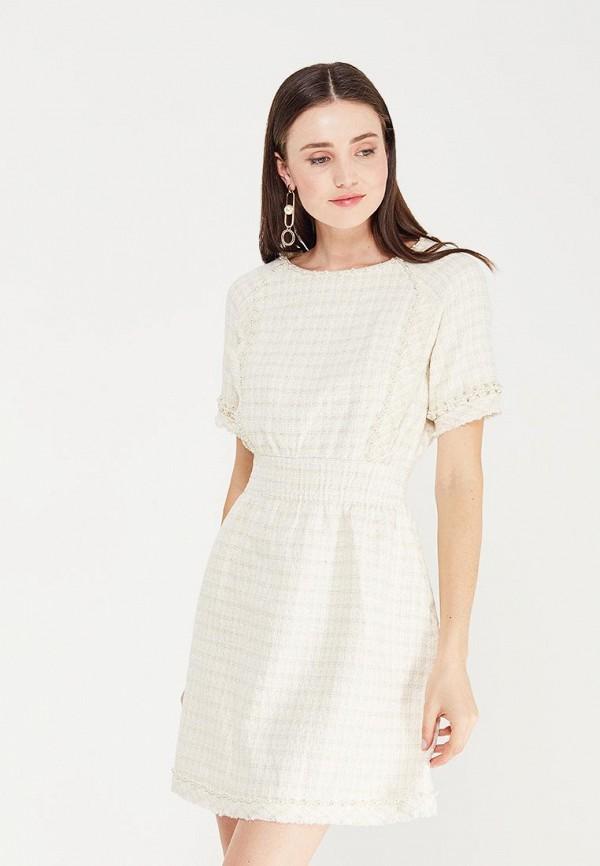 Платье Lusio Lusio LU018EWWAX47 платье lusio lusio lu018ewvhq28
