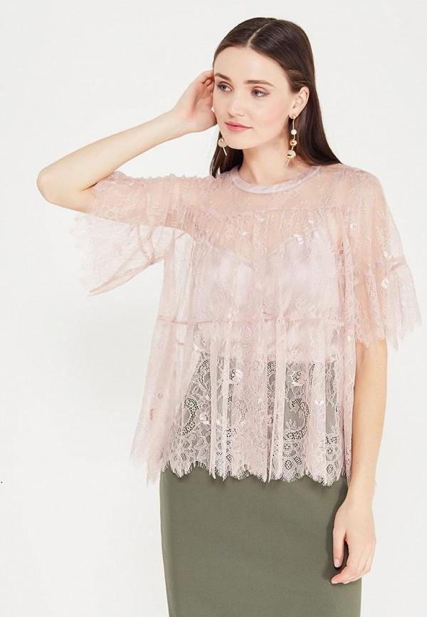 Блуза Lusio Lusio LU018EWWAX59