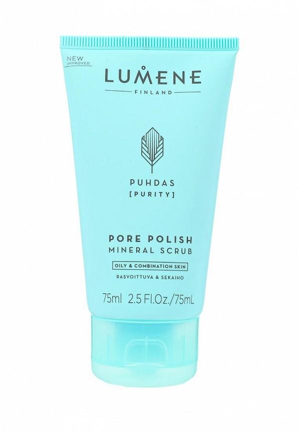 Скраб для лица Lumene Lumene LU021LUYXP28