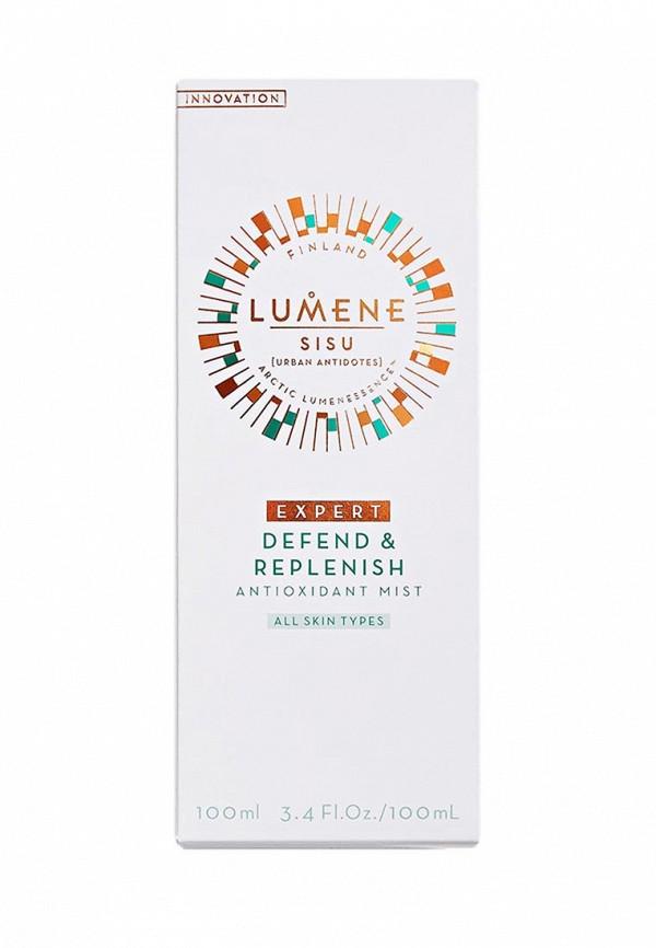 Купить Спрей для лица Lumene, Восстанавливающая и защищающая Sisu, 100 мл, LU021LWYXP61, Весна-лето 2018