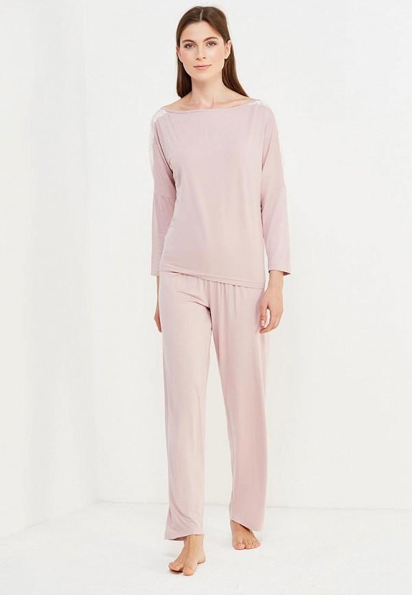 Комплект брюки и лонгслив Luisa Moretti