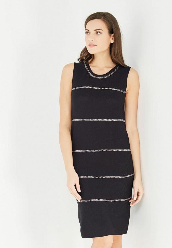 Платье Lucy Paris Lucy Paris LU023EWYAY79 платье waggon paris цвет черный