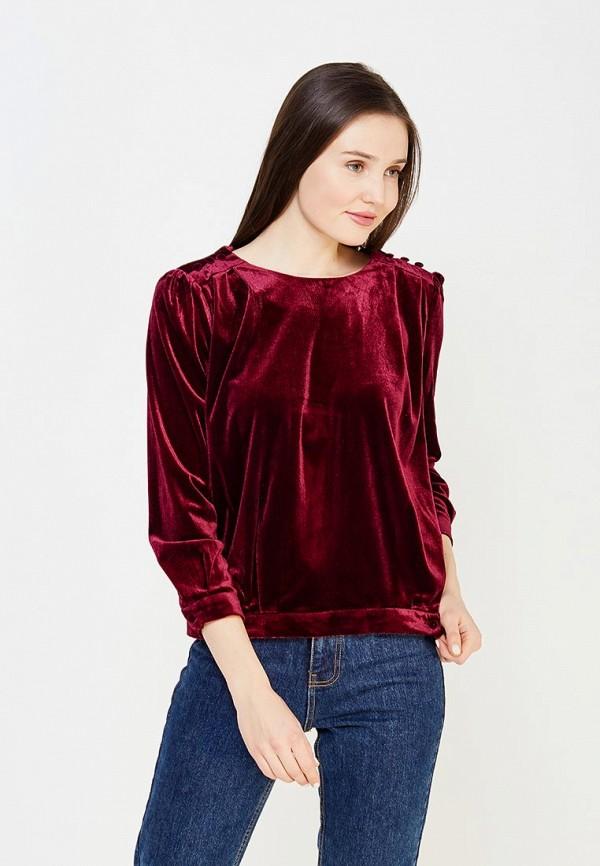 Блуза Lucy & Co. Lucy & Co. LU024EWYDJ53 джемпер lucy