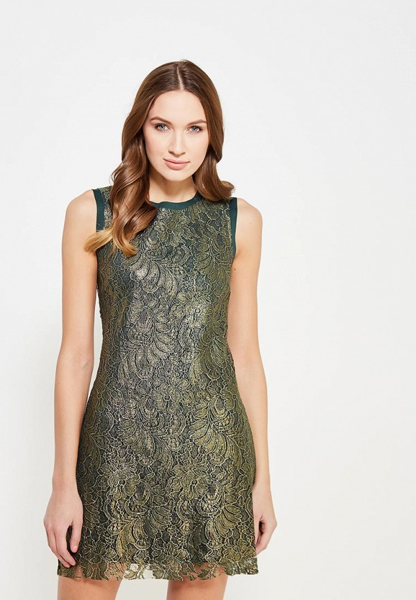Платье Lucy & Co. Lucy & Co. LU024EWYDJ59 co e