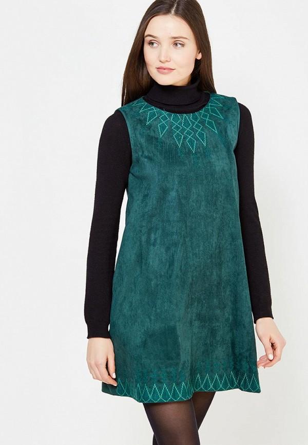 Платье Lucy & Co. Lucy & Co. LU024EWYDJ62 co e