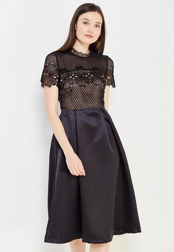 Платье Lucy & Co. Lucy & Co. LU024EWYDJ66 lucy