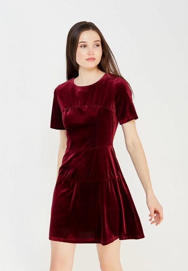 Платье Lucy & Co. Lucy & Co. LU024EWYDJ69 lucy