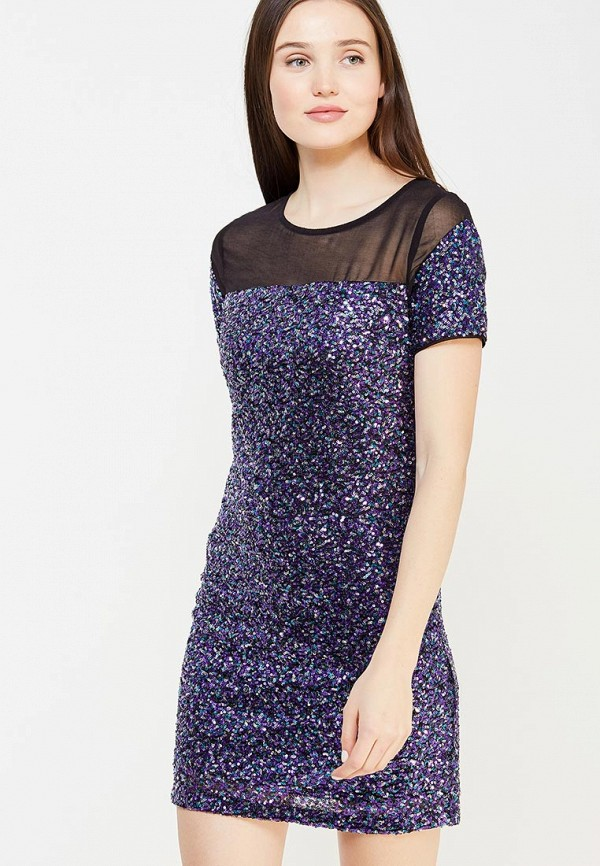 Платье Lucy & Co. Lucy & Co. LU024EWYDJ84 co e