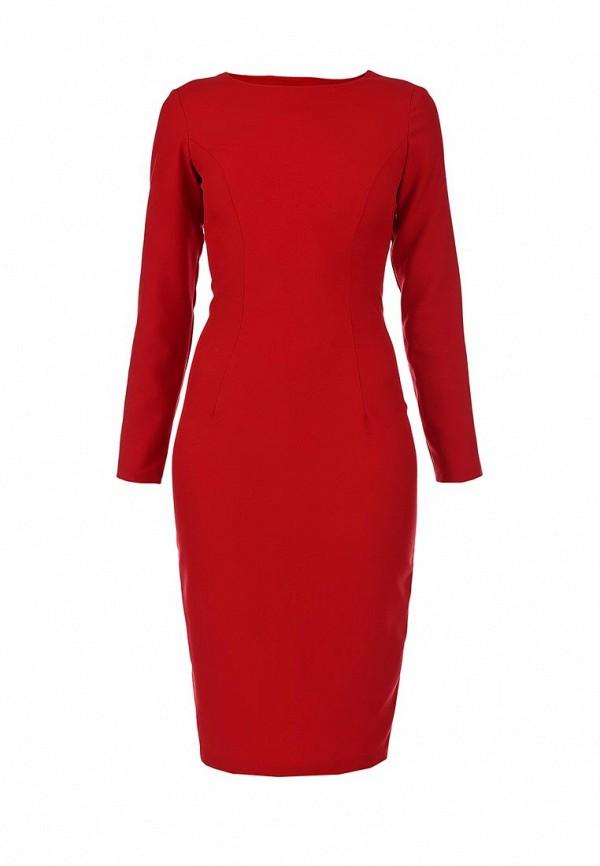 Платье-миди LUANN AWDF21