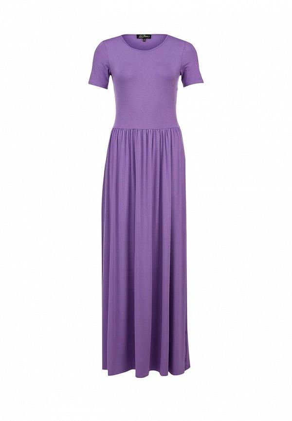 Платье - эксклюзивно для Lamoda LuAnn