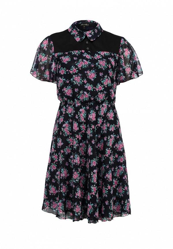 цена Платье LuAnn LuAnn LU100EWBWJ19 онлайн в 2017 году