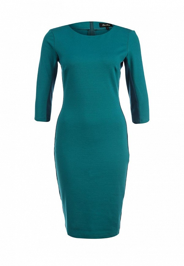 Повседневное платье LUANN AW14DF12