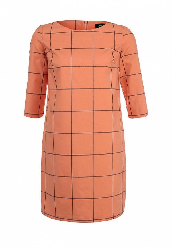 цена Платье LuAnn LuAnn LU100EWDYI92 онлайн в 2017 году