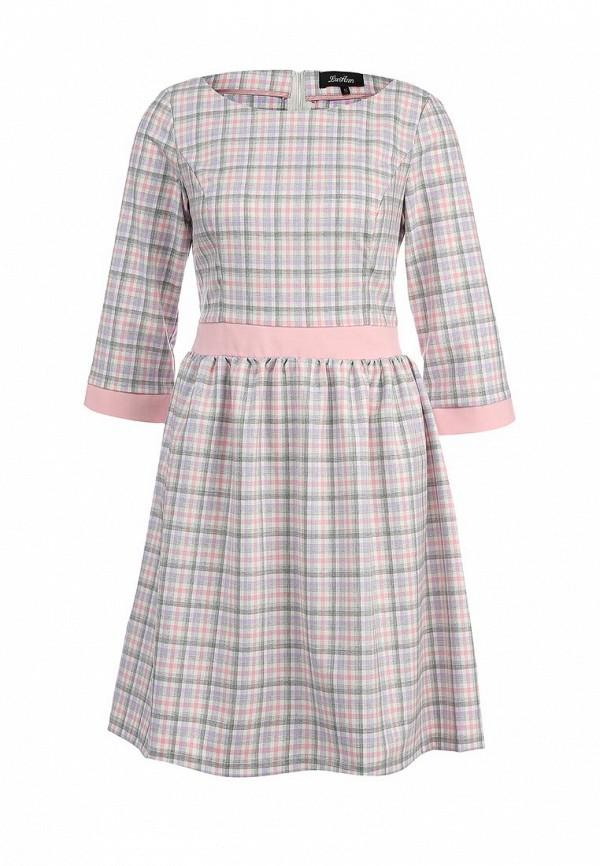 цена  Платье LuAnn LuAnn LU100EWDYI97  онлайн в 2017 году
