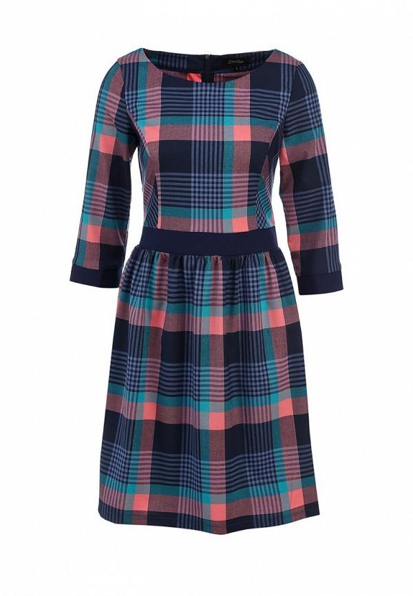 цена  Платье LuAnn LuAnn LU100EWEEV00  онлайн в 2017 году