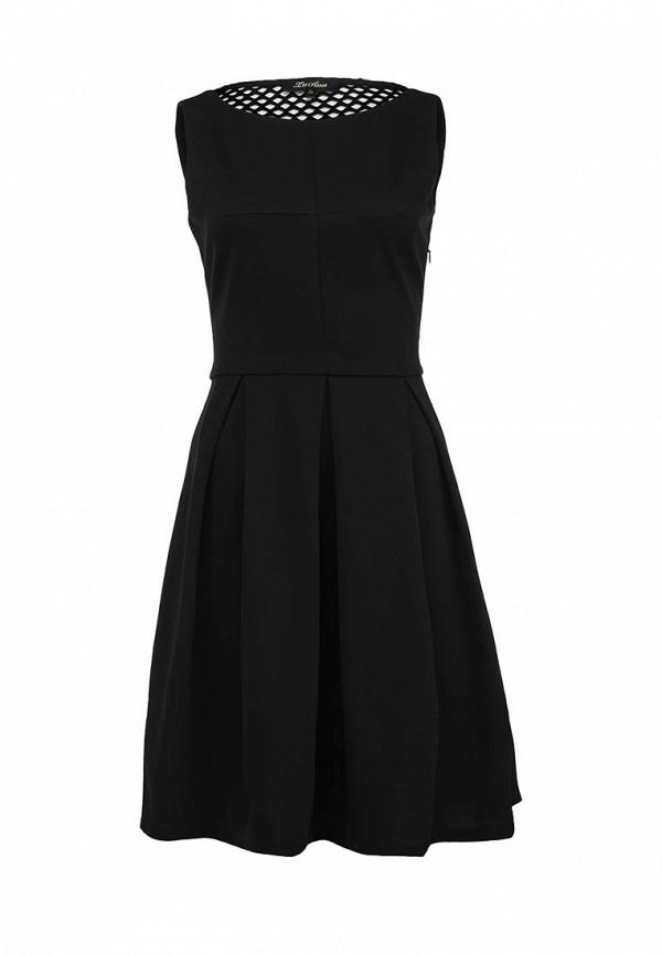 Платье-миди LUANN SS15SC3