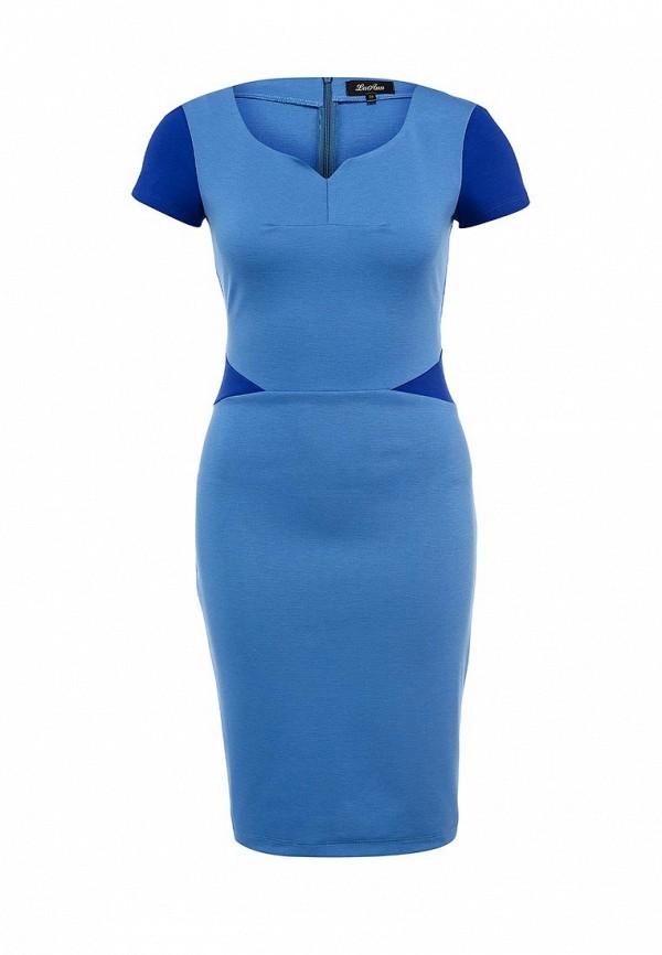 Платье-миди LUANN AWDF9