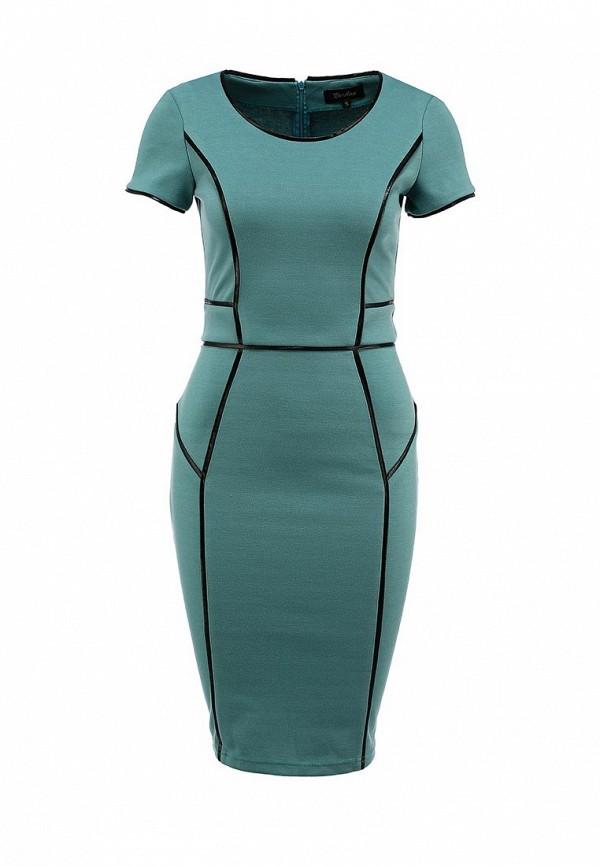 Платье-миди LUANN AWDF2