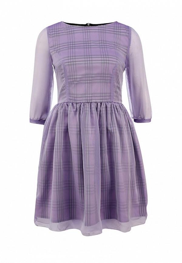 Повседневное платье LUANN AWSD4/TT