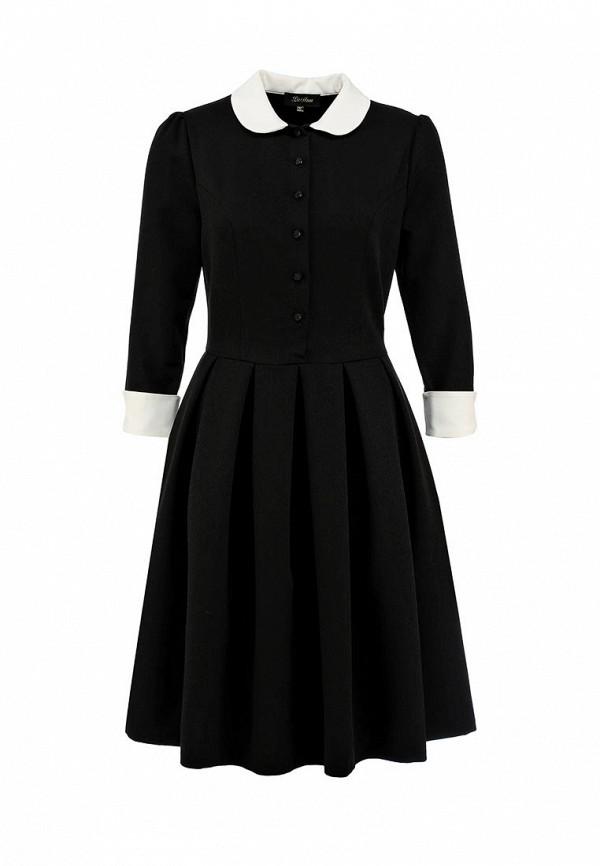 Повседневное платье LUANN A15SD3
