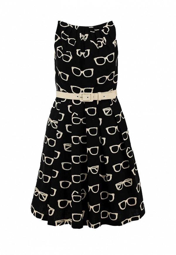 Платье-мини LUANN SS15CP5084