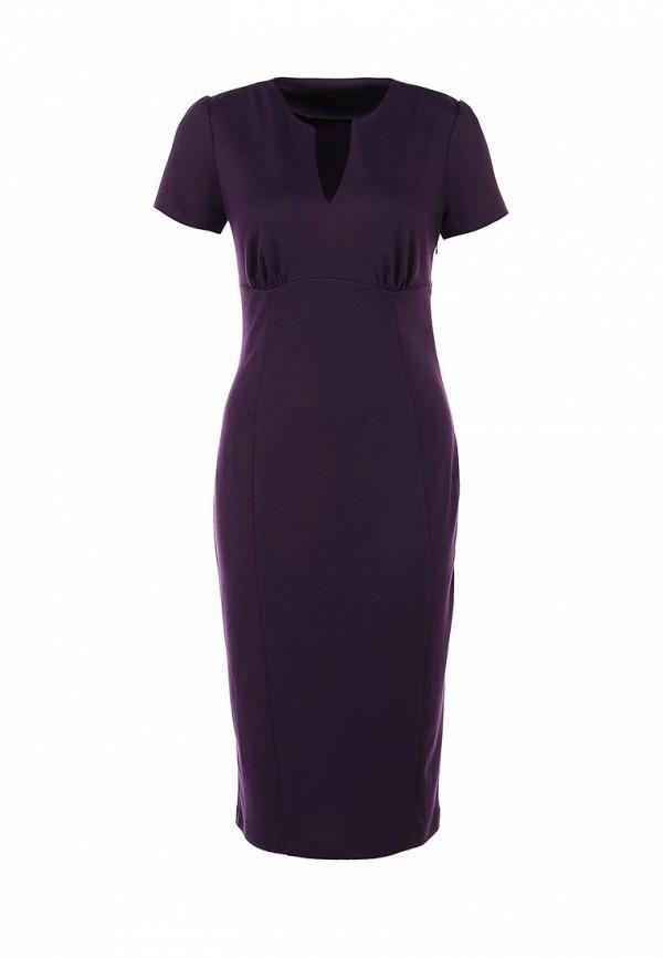 Платье-миди LUANN AW15DF1