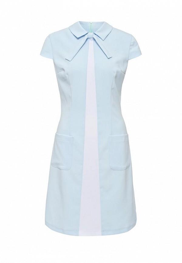 Платье-миди LUANN AW15V1