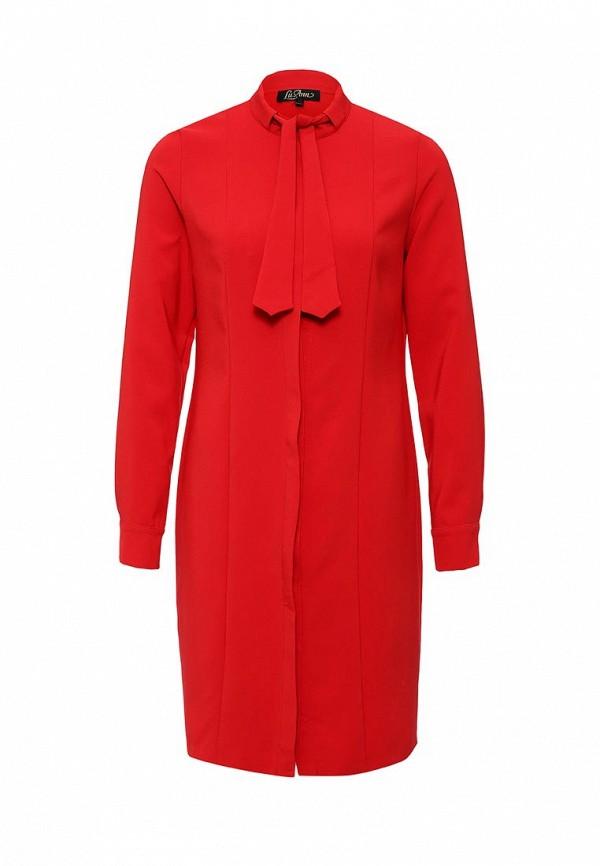 цена Платье LuAnn LuAnn LU100EWHGI30 онлайн в 2017 году