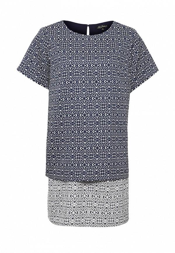 Платье-мини LUANN AW15DA2