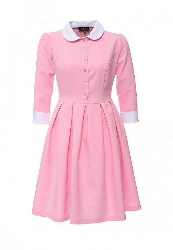 Платье-миди LUANN SS16SD3