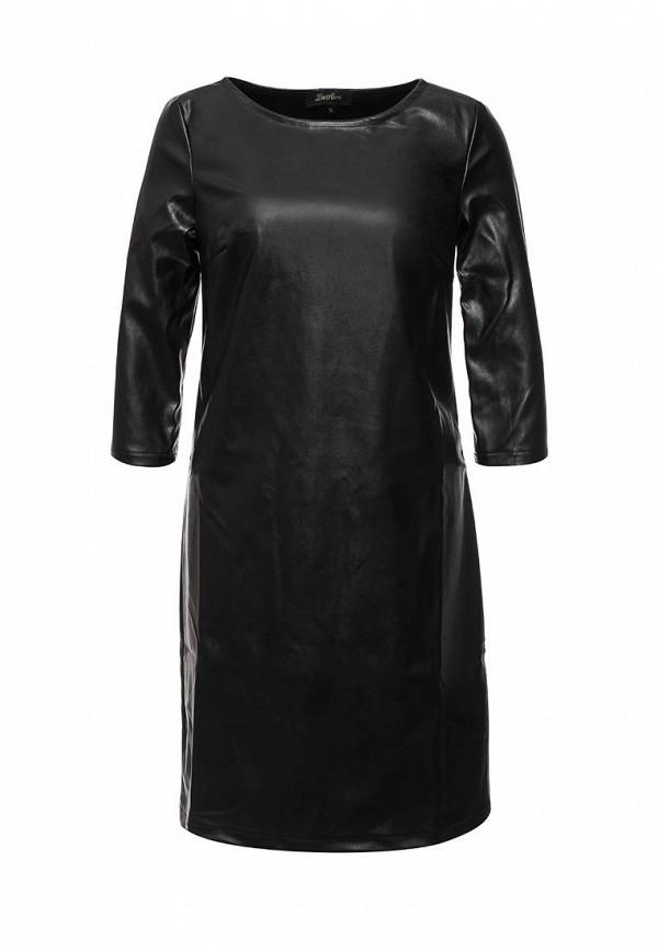 Платье-миди LUANN SS16TOP2