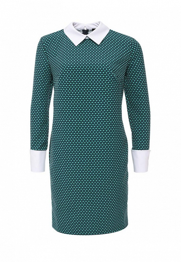 Платье-миди LUANN SS16DF1