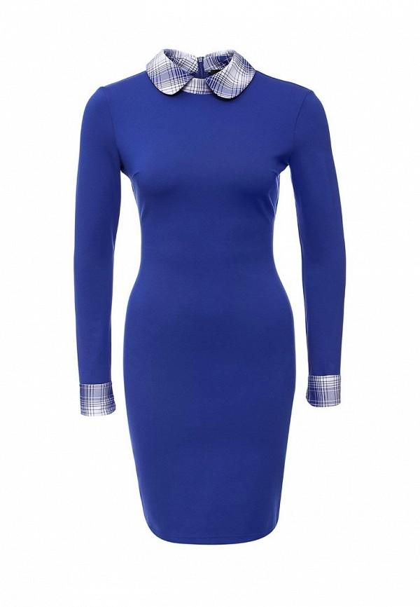 Платье-миди LUANN SS16DF18