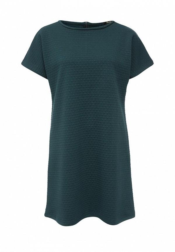 Платье-миди LUANN SS16DA1