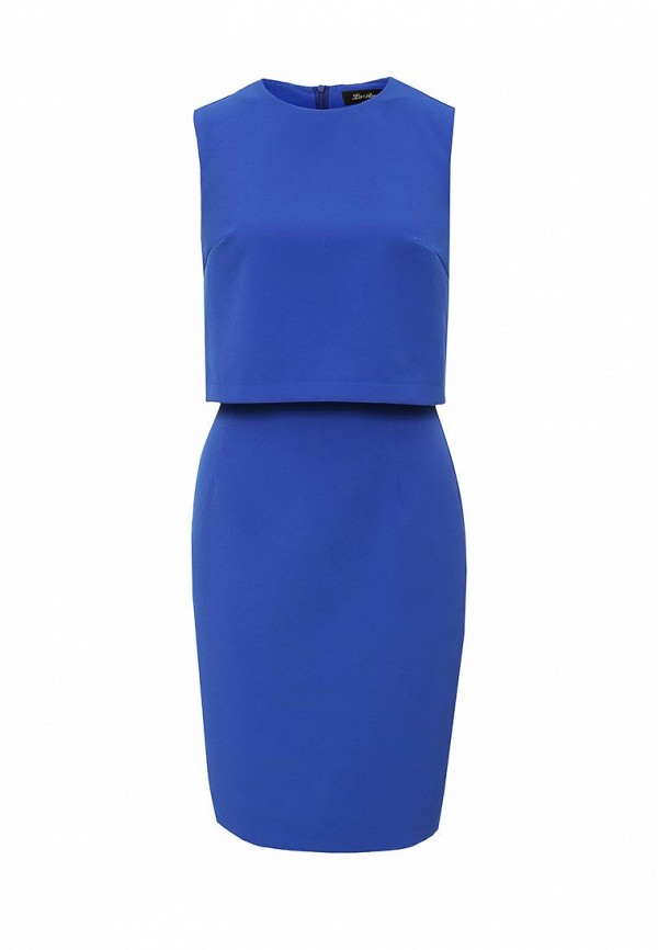 Платье-миди LUANN SS16D1