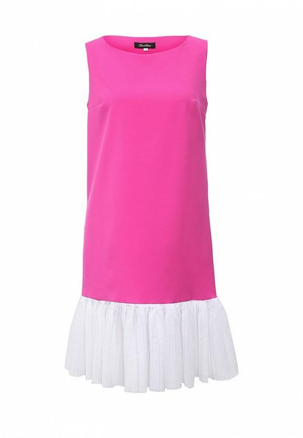Платье-миди LUANN SS16DC