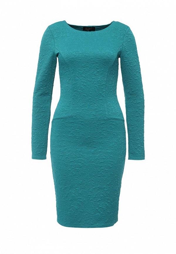 Платье-миди LUANN ss16D73