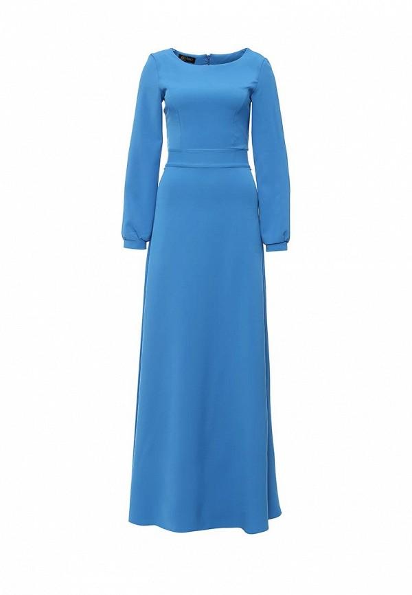 Платье-макси LUANN SS16DL51