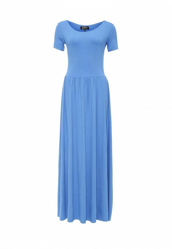 Платье-макси LUANN SS16DL3