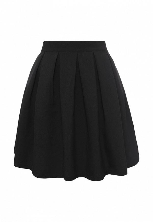 Широкая юбка LUANN AW16D