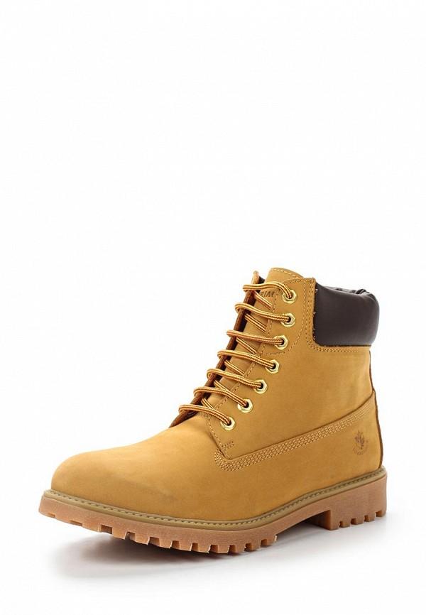 где купить Ботинки LumberJack LumberJack LU677AMWEN43 по лучшей цене