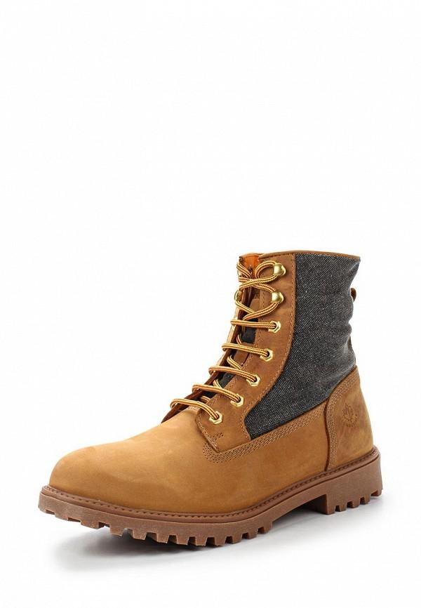 где купить Ботинки LumberJack LumberJack LU677AMWEN55 по лучшей цене