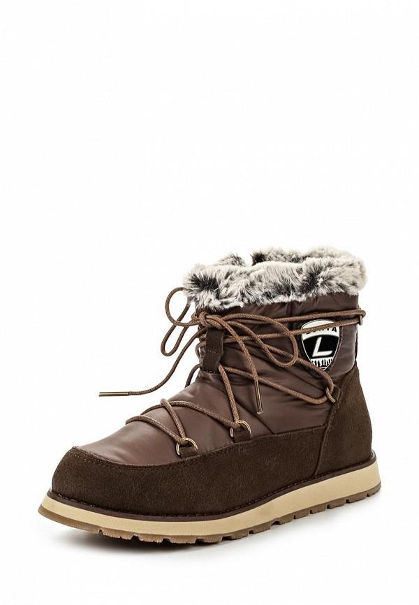 Женские ботинки Luhta 36387477LV