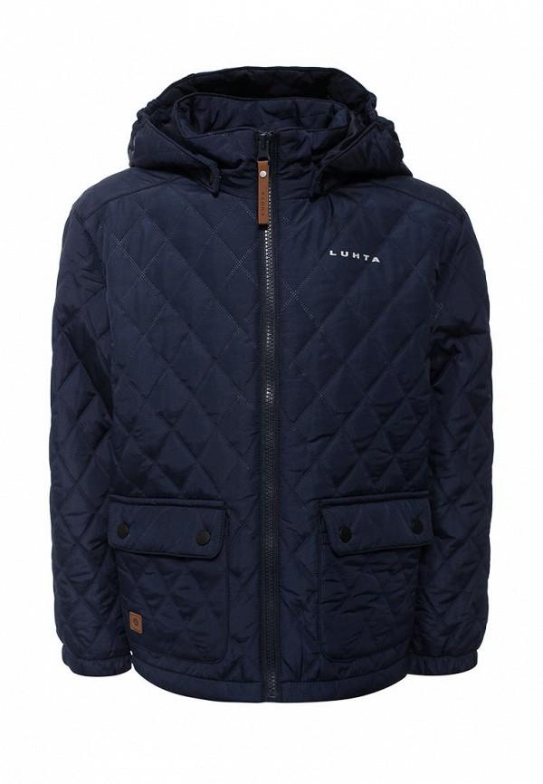 Куртка утепленная Luhta KALLE