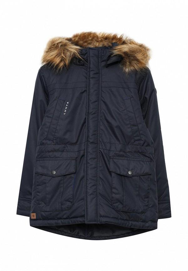 Куртка утепленная Luhta 36080458L6V
