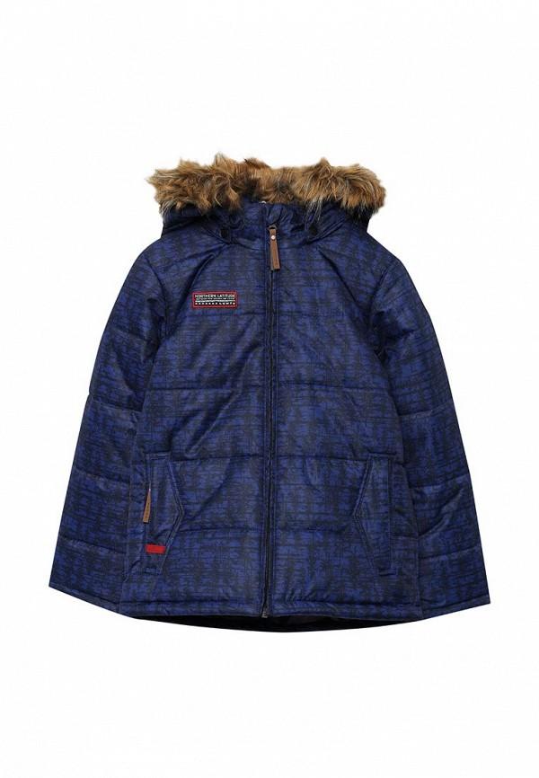 Куртка утепленная Luhta Luhta LU692EBWRG06