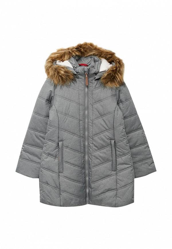 Куртка утепленная Luhta Luhta LU692EGXNJ32 куртка для мальчиков luhta 434061472lv цвет красный р 134 100%полиэстер 670